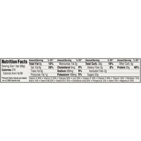 CLIF Bar Builder's Protein Bar Box 12x68g Chocolate